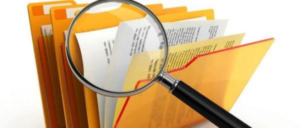 Поиск документов во всех странах СНГ