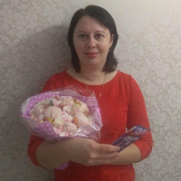 Лиля Березовская