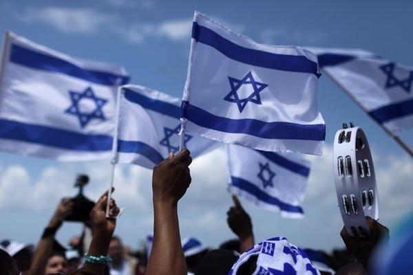 Программы репатриации евреев