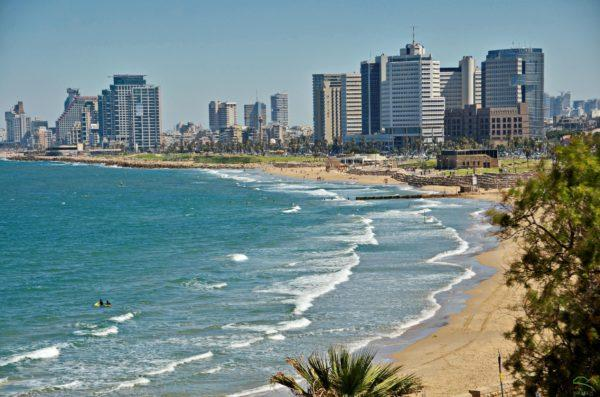 Правда о жизни в Израиле