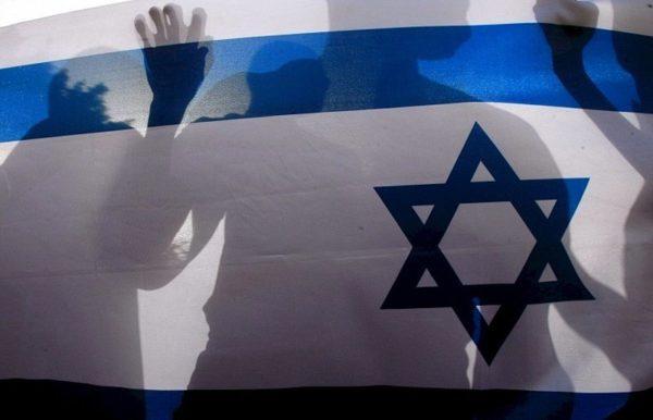 Консульская проверка в израильском посольстве