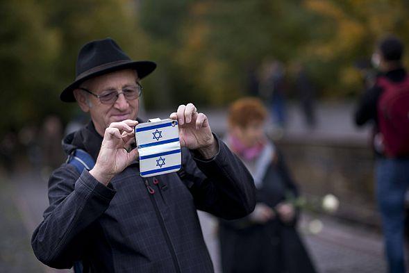 Доказательство еврейства