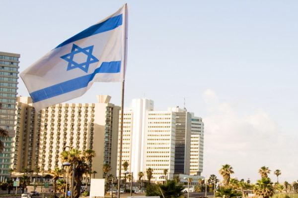 Израильские визы