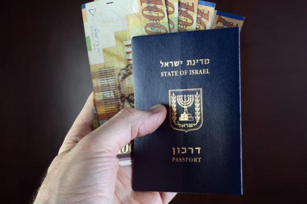 Израильское гражданство – отрицательное решение