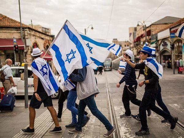 Статусы новых граждан Израиля