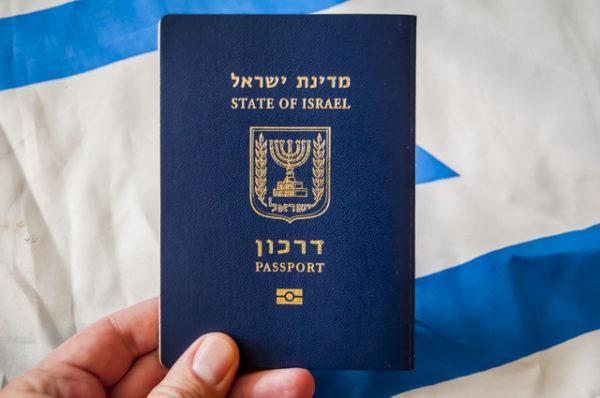 Гражданство Израиля для евреев