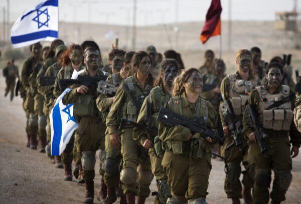 Армия в израиле для репатриантов