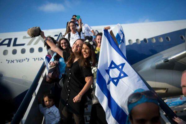 Гражданство Израиля без посредников
