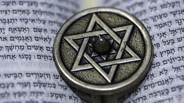 Как узнать еврей ты или нет
